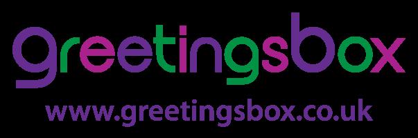 Greetings Box Logo